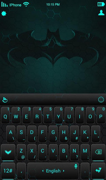 TouchPal Dark Neon Green Theme APK : Download v6 12 27 2018 for