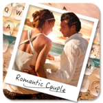 Love Romantic Couple Keyboard Theme APK