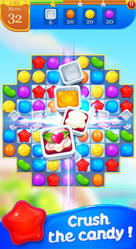 Candy Bomb APK screenshot 1