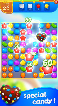 Candy Bomb APK screenshot 2