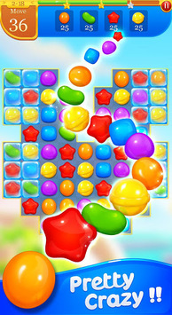 Candy Bomb APK screenshot 3