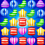 Sweet Candy Burst APK icon