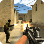 Counter Terrorist Shoot APK icon