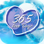 Count love days, love memory, love diary APK icon