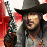 Cowboy Hunting: Gun Shooter APK