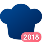 🏆 Craftlog Recipes - daily cooking helper APK icon