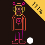 BBTAN by 111% APK icon