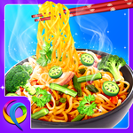 Chinese Food Maker - Lunar New Year Food Cooking APK icon