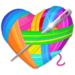 Cross Stitch Art APK icon