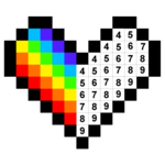 No.Draw - Colors by Number ® APK icon