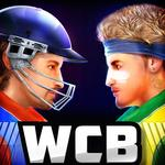 World Cricket Battle - 2P Multiplayer & My Career APK icon