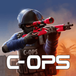 Critical Ops APK icon