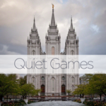 Quiet Games for LDS Kids Free APK icon