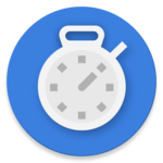 Workout timer : Crossfit WODs & TABATA APK icon