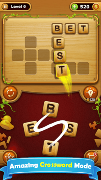 Word Connect - Word Games Puzzle APK screenshot 2