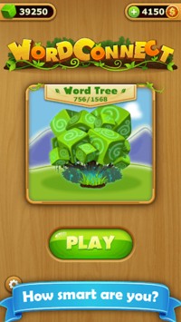 Word Connect - Word Games Puzzle APK screenshot 3