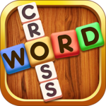 Word ABC Cross - Addicting spelling games APK icon