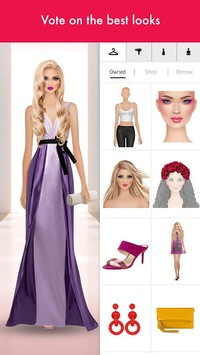 Covet Fashion - Dress Up Game APK screenshot 2