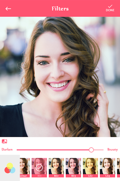 Sweet Beauty Selfie Camera APK : Download v1 0 for Android