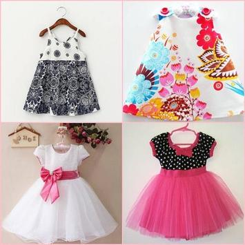 1578a1732 Cute Baby Girl Frock Designs APK Download for Android latest version ...
