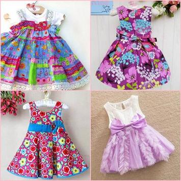 c418058e1e35 Cute Baby Girl Frock Designs APK Download for Android latest version ...
