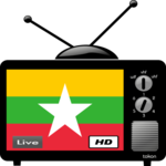 TV Myanmar - All Live TV APK icon