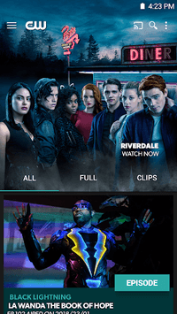 The CW APK : Download v2 20 for Android at AndroidCrew