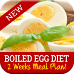 Best Boiled Egg Diet Plan APK