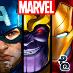 Marvel Puzzle Quest APK icon