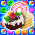 Food Crush APK icon