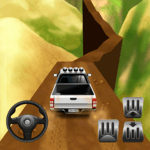 Mountain Climb 4x4 : Offroad Car Drive APK icon