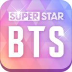 SuperStar BTS APK icon