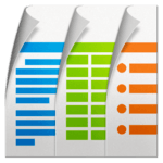 Docs To Go™ Free Office Suite APK icon
