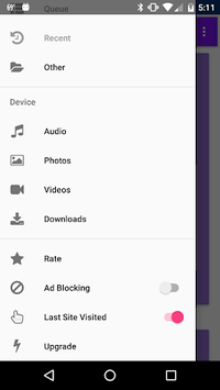 PlayTo Chromecast APK : Download v2 3 for Android at AndroidCrew