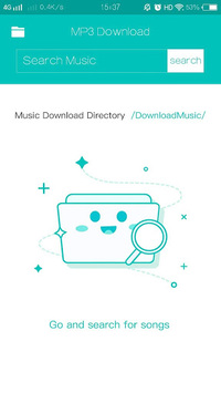 mp3 music search download apk