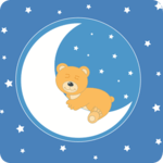 Lullaby for babies APK icon