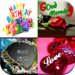 All Wishes GIF Collection APK icon