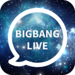 bigbang ㅡ random video chat APK icon