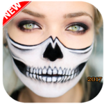 halloween makeup ideas APK