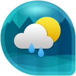 Weather & Clock Widget for Android APK