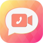 Free Video Call & Chat APK icon