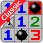 Minesweeping (free) - classic minesweeper game. APK icon