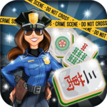 Mahjong Crime Scenes: Mystery Cases APK icon