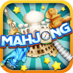 Mahjong World Tour – City Adventures APK icon