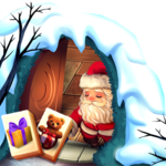 Christmas Mahjong Solitaire: Holiday Fun APK