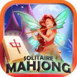 Mahjong Solitaire: Moonlight Magic APK icon