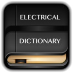 Electrical Dictionary Offline APK icon