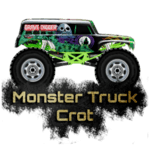 Monster Truck Crot APK icon