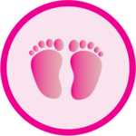 Kickme - Baby Kicks Counter APK icon