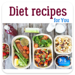 Diet Recipes APK